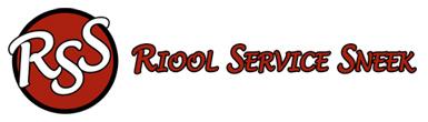 Riool Service Sneek Logo